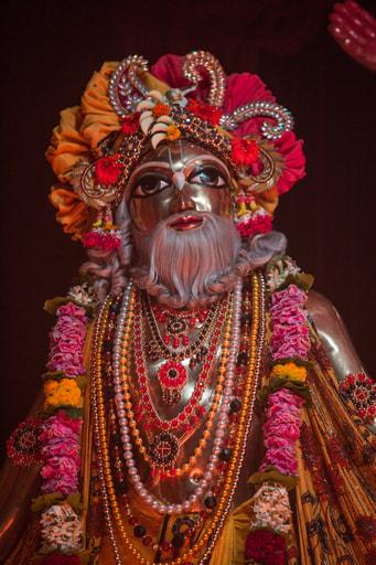 Sri Advaita Acarya, Mayapur