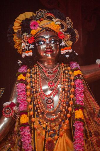 Sri Gadadhara Pandit, Mayapur