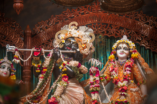 Sri Sri Radha Madhava, Mayapur