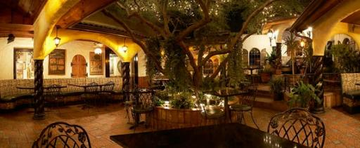 ISKCON Kalachandji Restaurant Dallas, Texas