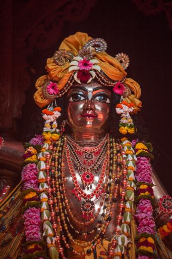 Sri Nityananda Prabhu, Mayapur