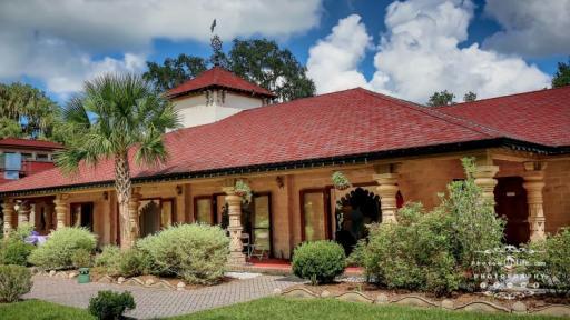 ISKCON Alachua, Florida Temple