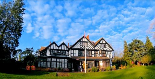ISKCON Bhaktivedanta Manor, UK